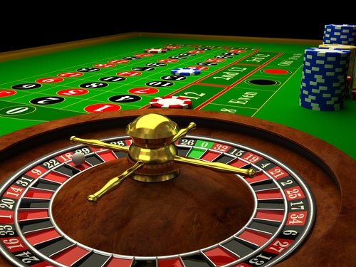 Paul casino